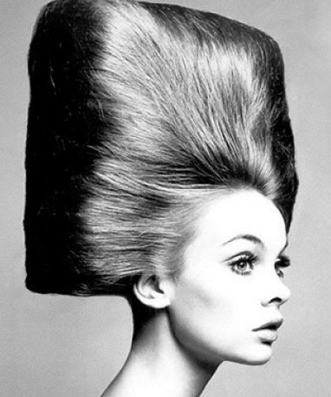 20位不知道該要「該誇獎還是安慰他們」的超突破性髮型!