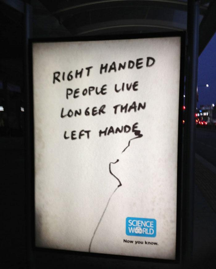 20個只有「左撇子」才知道的淡淡哀傷,#7 左撇子最討厭的是...