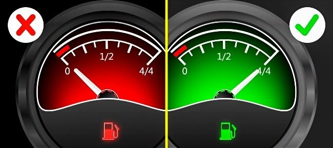 大部份人都做錯了!7個會讓你發生交通意外把車搞壞的「錯誤駕駛習慣」。