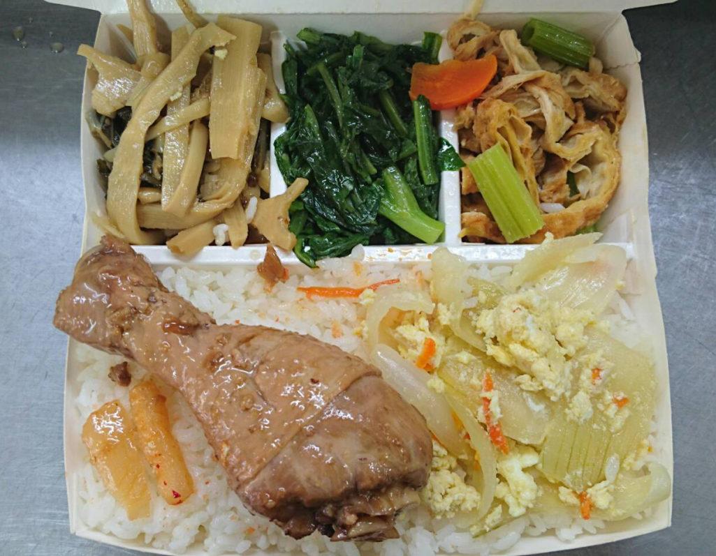 5大台女「不愛吃便當原因」曝光,#3 只能說台灣是天堂啊...