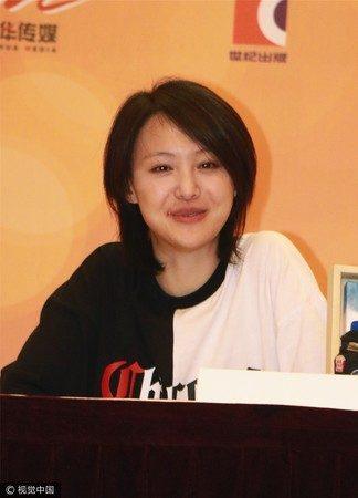 「鄭爽素顏」成為當日最熱門關鍵字!史上首例女明星帶大痘痘「超居家模樣」嚇壞80萬網友!