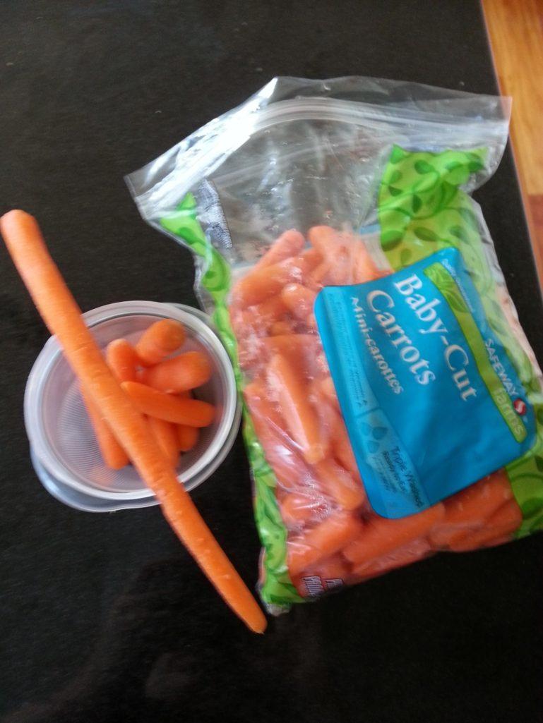 22個讓人看得很不蘇胡的「超詭異畸形食物!發現蔬果界好多外遇...