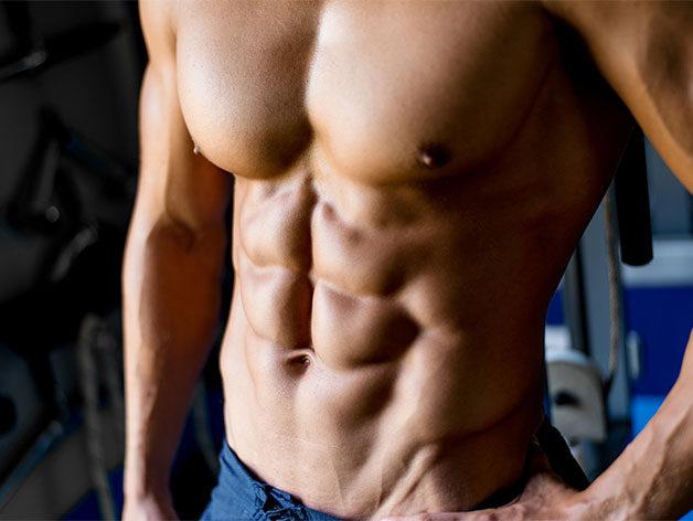 他為了「6塊肌」每天鍛煉2小時,結果開始「尿出醬油」靠洗腎保命!