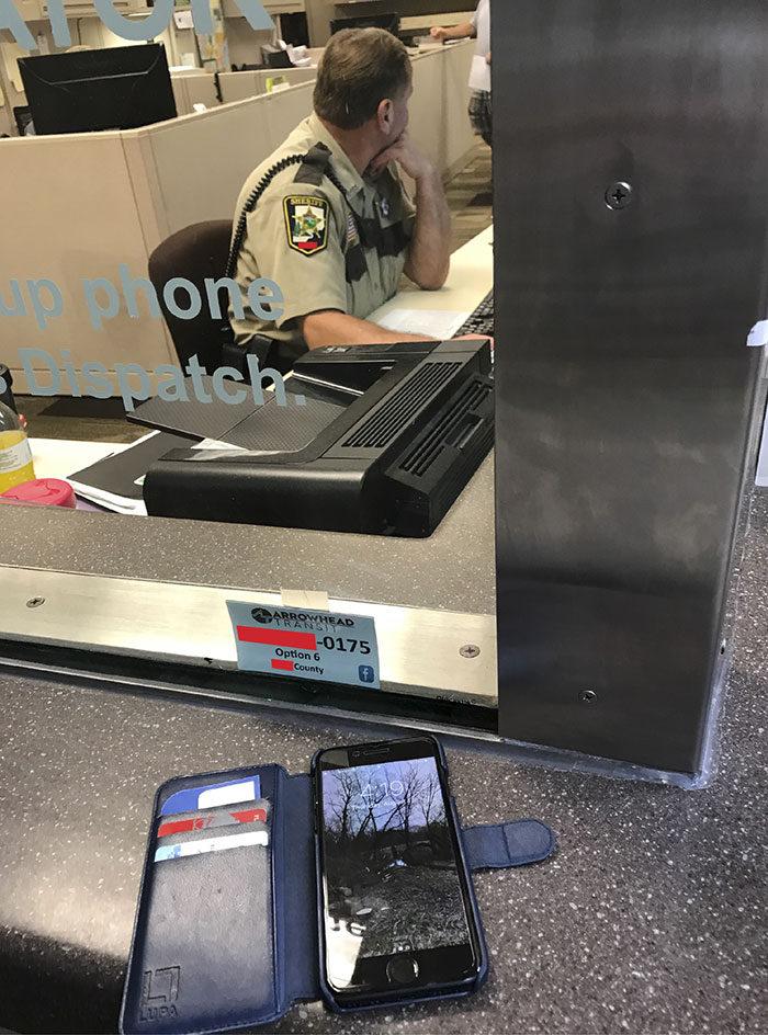 姊姊iPhone被偷「竊賊傳訊問弟弟密碼」,他把對方搞到差點偷渡逃國!