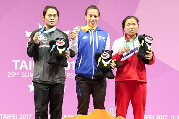 狂賀!世大運台灣隊「勇奪16金」破紀錄!含金量最高「這所大學」1人拿5金!