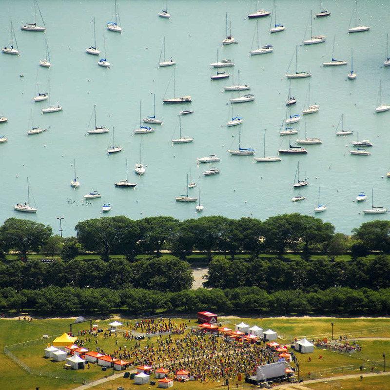 20張「突破你膚淺知識重新教育你」的不可思議照片。#3 飛機真正的速度。