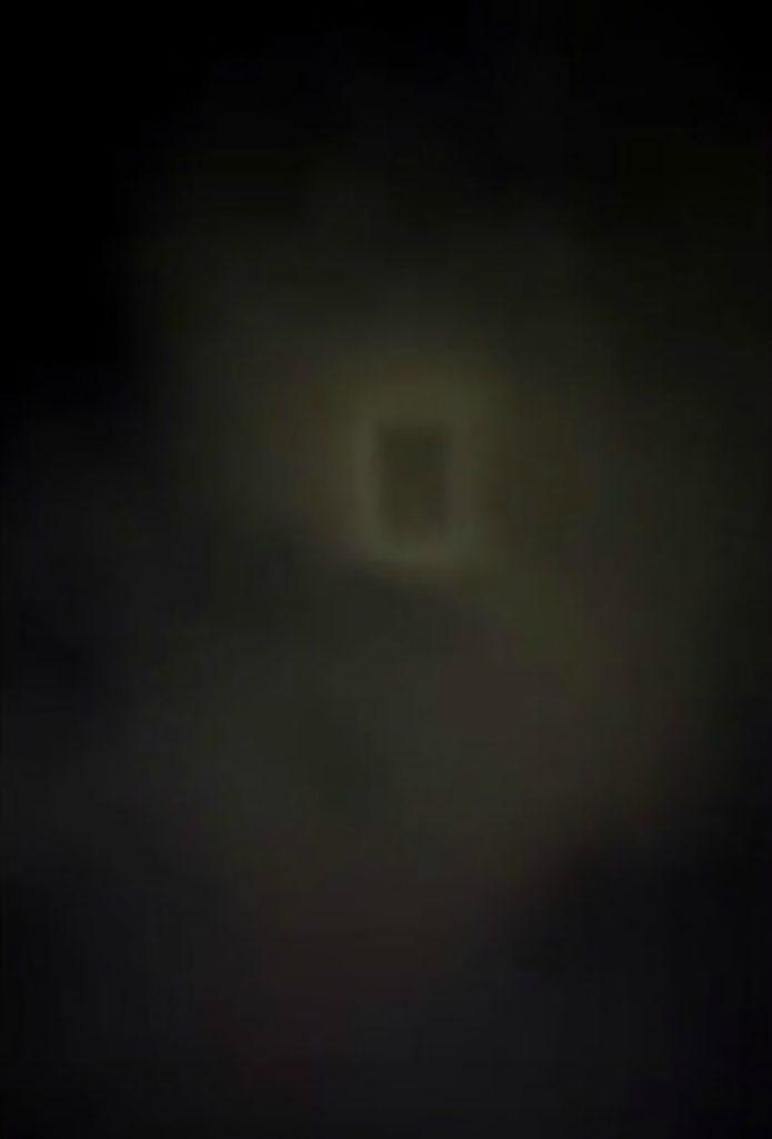 阿拉丁是你?中國夜空驚現「神秘發光魔毯」!UFO專家回應了!(影片)
