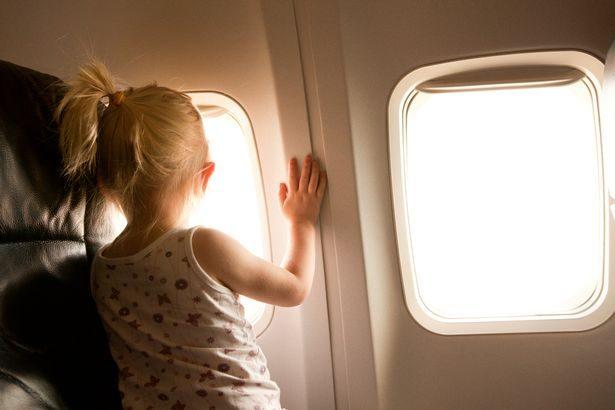 搭飛機時不管多冷,你都不該關掉座位上的空調!一關掉你就慘了!