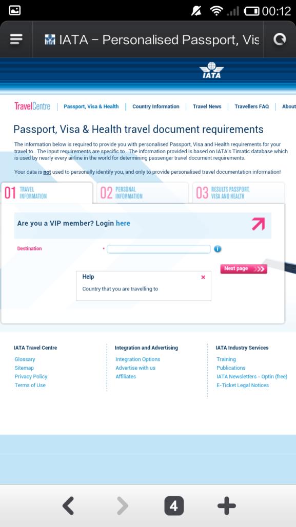 出國的人注意了!你的護照有效期限「不能少於6個月」不然可能上不了機!