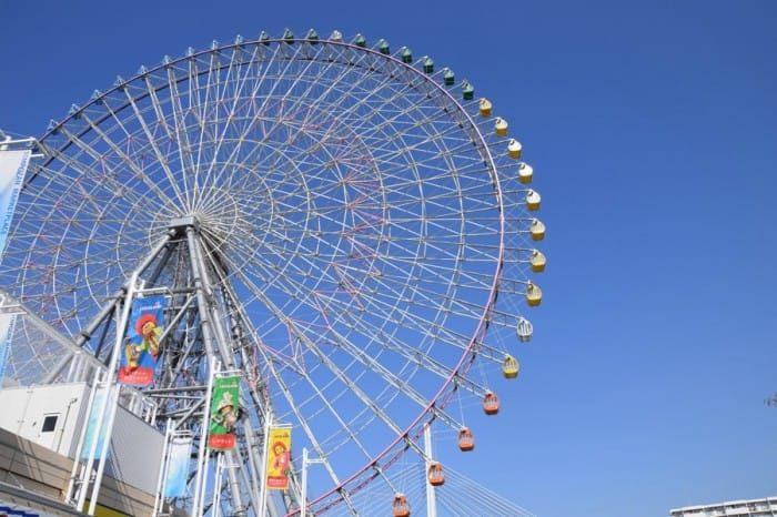 「大阪5天4夜景點攻略」不私藏大公開!3分鐘看懂「大阪城、心齋橋、環球影城」這樣玩最道地!