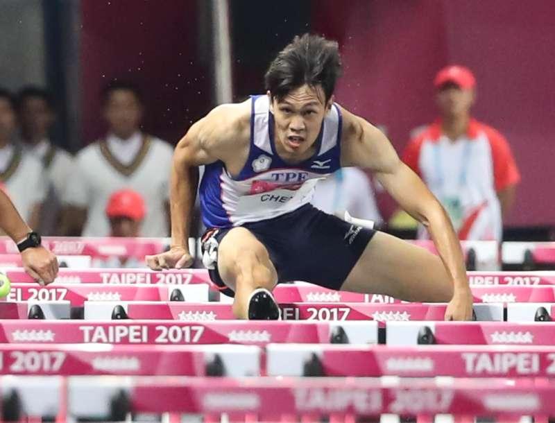 快報!台灣世大運「連續奪金」中斷,現在離第一名差這麼遠!