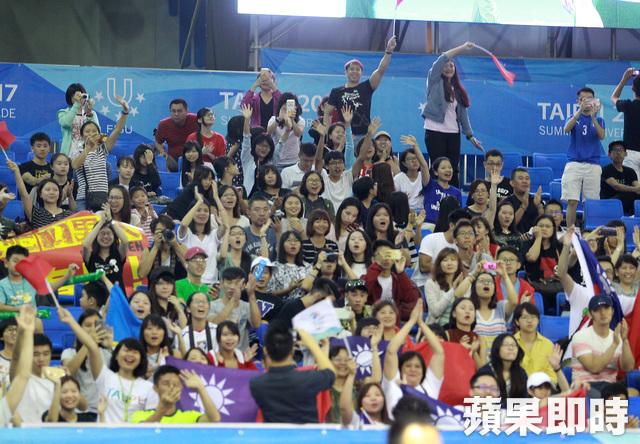 「不是柯P一個人的成功,是全台灣人的成功」,世大運票房破紀錄連德國媒體都讚:揚眉吐氣!