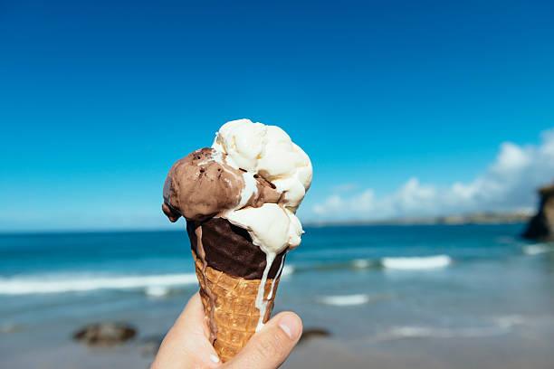 太陽下曬4天「冰淇淋不融化」!阿嬤崩潰不敢讓孫子吃...廠商這樣回應