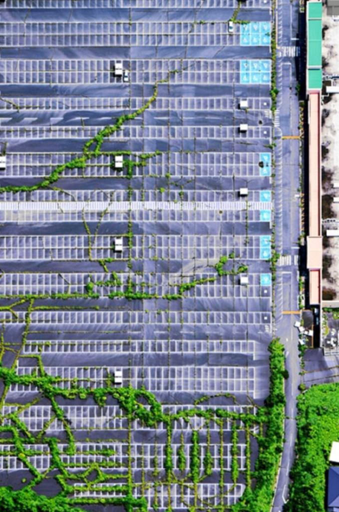 人類必須滅亡!「福島核災」7年後景象流出,「時間靜止美景」讓所有人超吃驚!(影片)