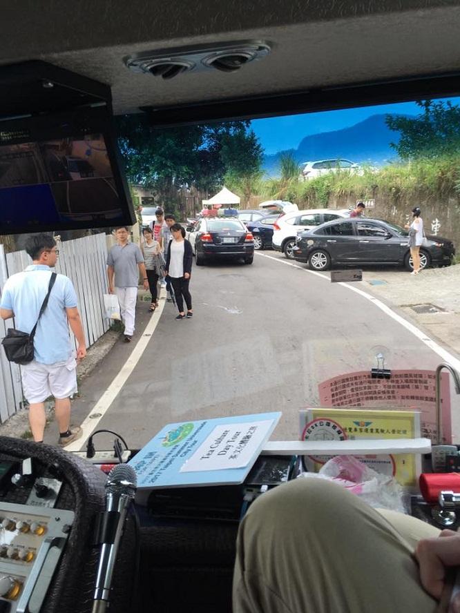 台灣是看不見的寶藏!世大運官方導遊「積極賣台」,她:不能有「對方只會來這一次台灣」的恐怖思維!