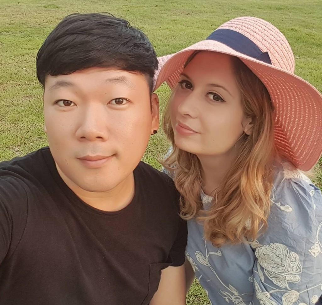 韓國輕熟老爸奮鬥23個禮拜「甩22公斤」變天菜型男,老婆正到超不科學!