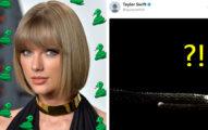泰勒絲無預警刪光所有社群貼文,3天後悄PO「10秒蛇影片」讓上億粉絲都瘋了!(影片)