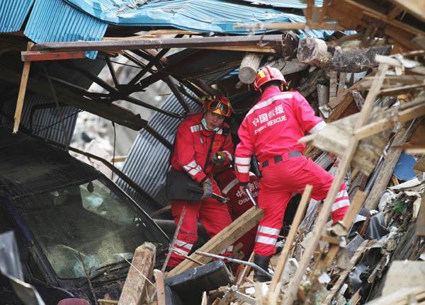 把台灣人當笨蛋!3大「不用捐錢給九寨溝地震」原因被推爆!