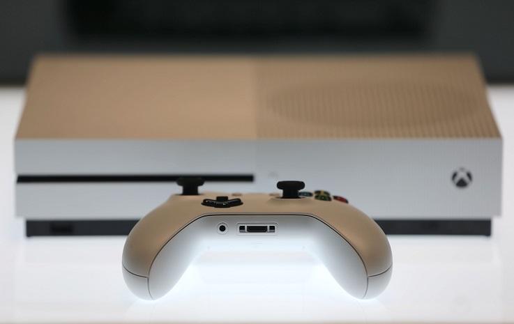 微軟宣布Xbox跟PlayStation玩家很有可能以後可以一起玩!