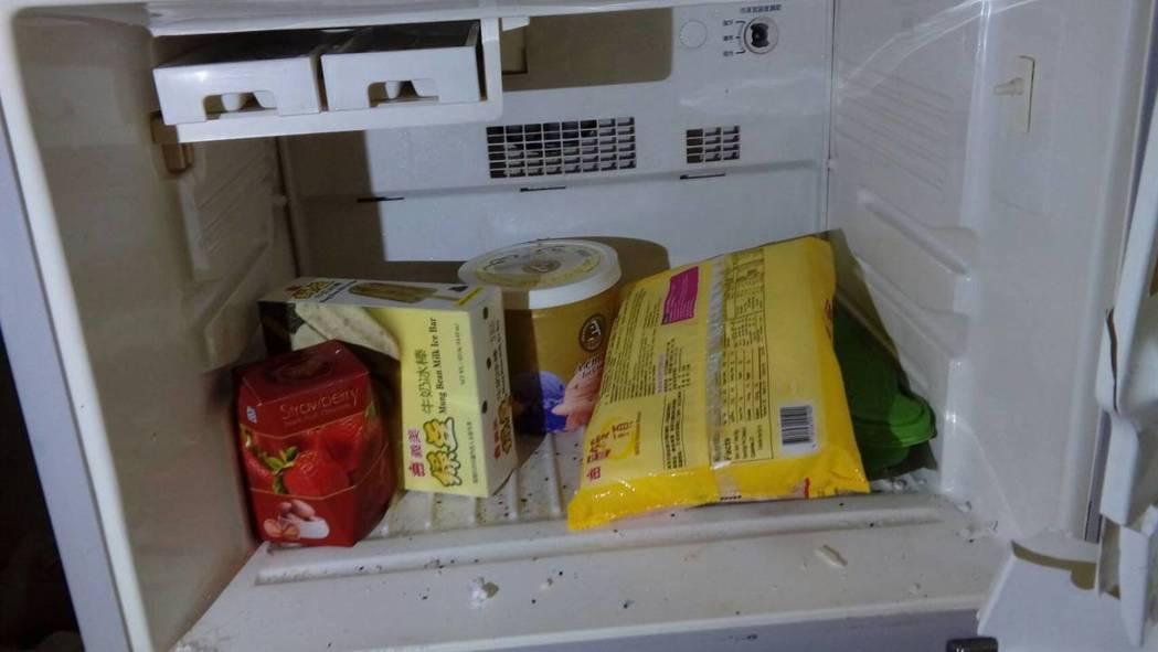 一开冰箱就爆炸!30岁女全身受伤急送医,原来是「高丽菜汁」惹的祸! -photo-1-16