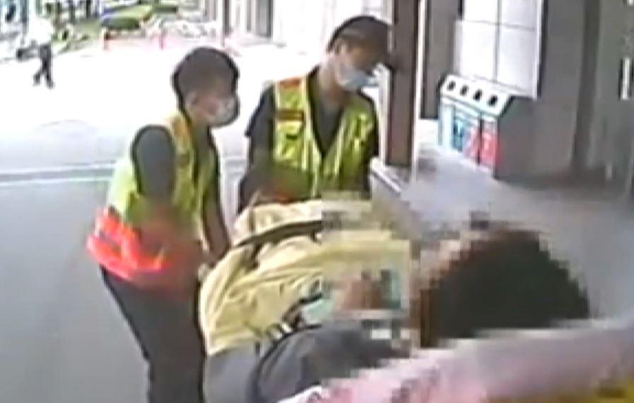 一开冰箱就爆炸!30岁女全身受伤急送医,原来是「高丽菜汁」惹的祸! -photo-37