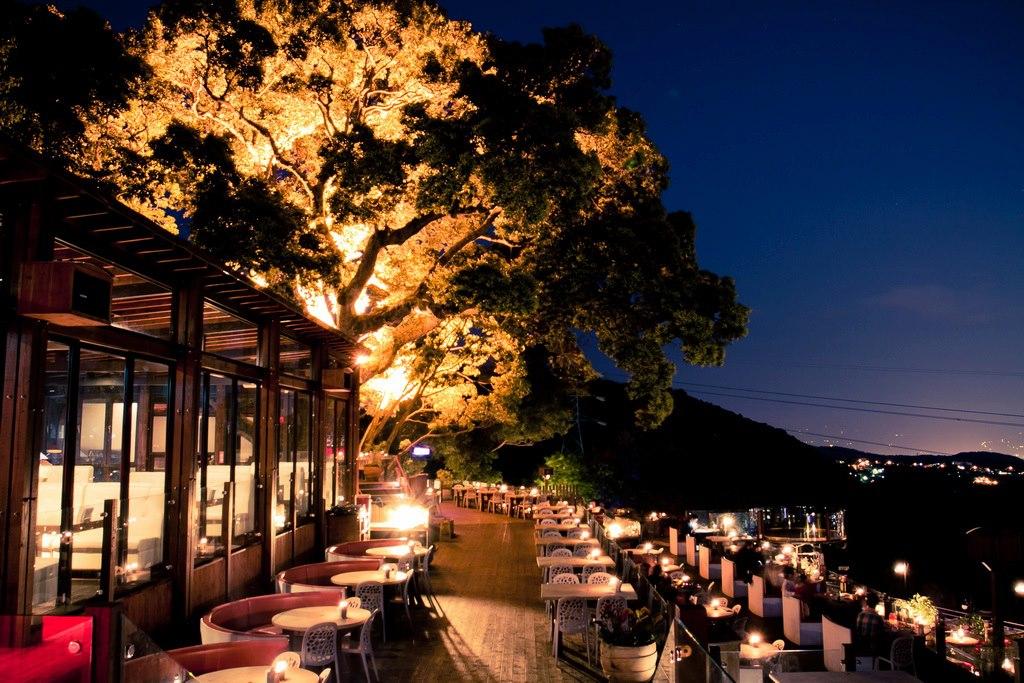 12間全台「曖昧告白0失敗率」浪漫夜景秘境餐廳,#3 約會必訪!