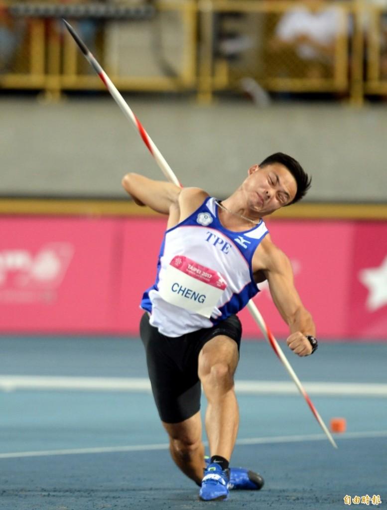 鄭兆村太強被中國媒體質疑「造假」他霸氣嗆聲:比賽見,等你來!