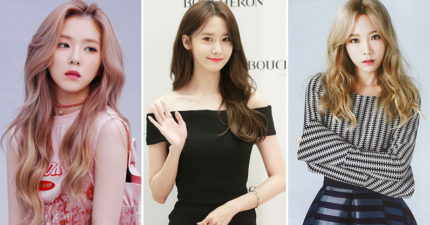 南韓「女團個人品牌評價」排名出爐!潤娥、太妍又輸給她!子瑜當然也入選