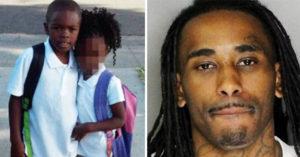 8歲哥哥回家驚見「媽媽前男友硬上妹妹」,衝上前阻止「遭鐵鎚狂爆頭」慘死...