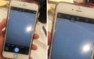媽媽更新完iOS 11怒抱怨「手機畫面一片白」!女兒找出原因,網笑歪:「不要揭穿她計畫!」