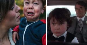 殘酷研究:如果小孩子一看到你就哭,別怪他,是因為「你長得太醜了」!