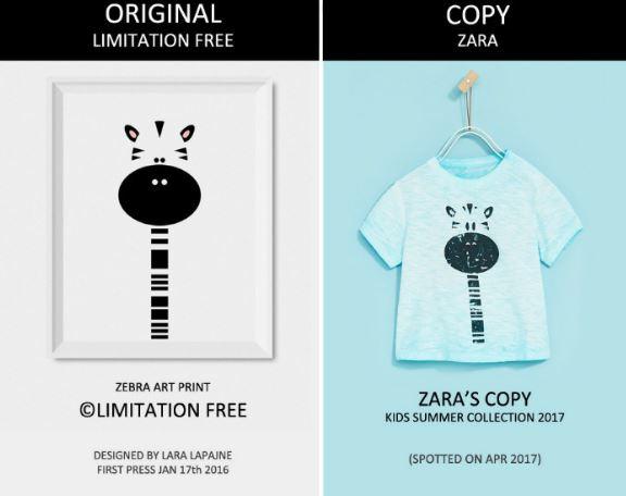 20個知名大品牌被逮到「盜用藝術家作品圖利」超可惡事件