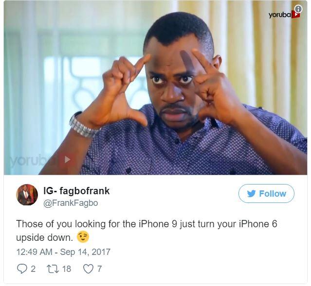 為什麼iPhone 9被跳過了?全因為蘋果「超貼心」!網友哀悼iPhone 9爆笑推文大集合!