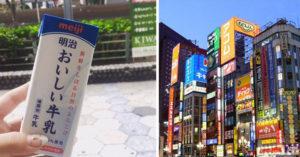 日本牛奶有多便宜?老江湖:「日本品質賣台幣價」天天當水喝!