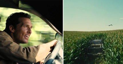 《星際效應》裡的玉米田全都是真的,「種太多」拍完後劇組收成「全賺回來」!