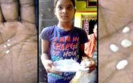 印度少女每天流出35到40顆超詭異「棉花眼淚」,爸媽以為她「被鬼附身」不敢帶她去看醫生!