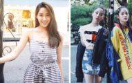 鳥仔腿尬親妹!歐陽妮妮1.5月「狠甩6KG」鏟肉成功,細腰爆乳「水蛇腰+鉛筆腿」力壓娜娜!