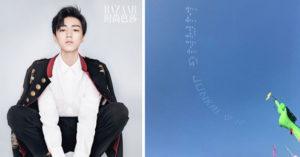 全世界第一位!王俊凱18歲生日超狂慶祝,粉絲請5架飛機在「好萊塢高空」送祝福,想把他送上外太空!