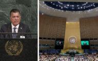 不只有5個邦友!聯合國大會14友邦「奮力挺台」,他:台灣在國際社會上,是不能缺少的夥伴。