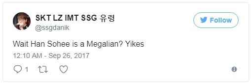 TOP的GG尺寸曝光!韓瑞希直播爆料「TOP主動追她的」,更暗示「TOP的GG大小」粉絲們氣炸!
