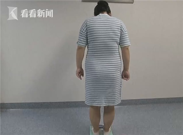 75公斤少女「飛輪一小時」想減肥,過兩天排出「醬油尿」被警告有生命危險!