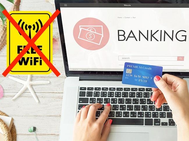 你連結的免費WiFi已經讓你個資外洩!10種讓你比駭客聰明「連線免費Wi Fi必做的確認事項」!