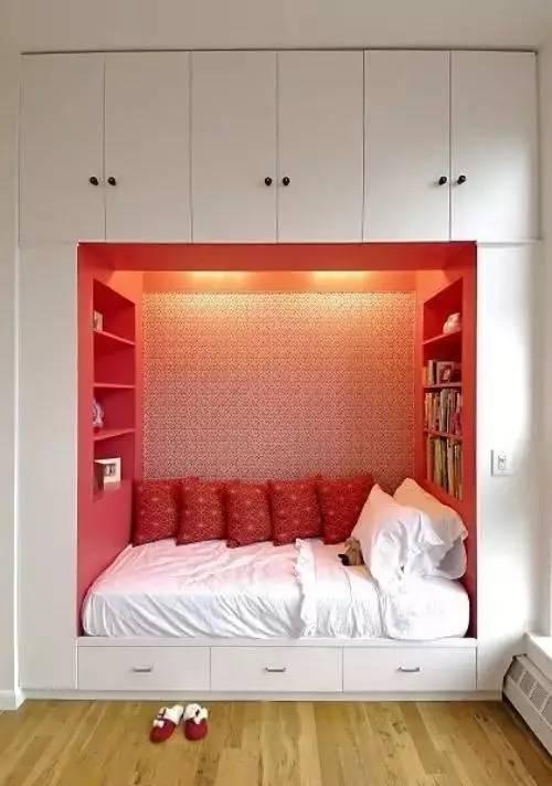 13款完全不浪費空間「機能結合時尚的小套房設計」。只有10坪能像大豪宅!