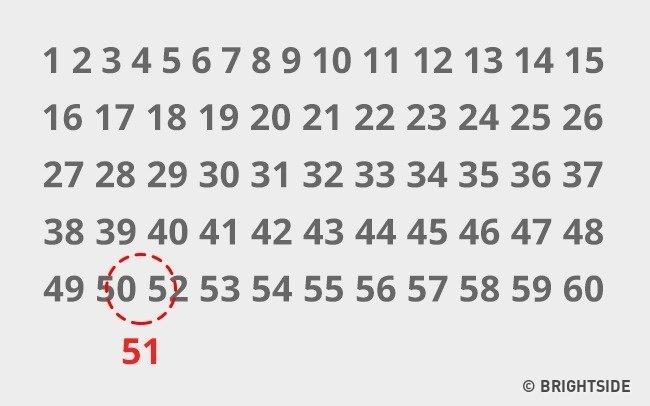 6張史上最難「機智大考驗」!10秒內找出來你絕對不是普通人!