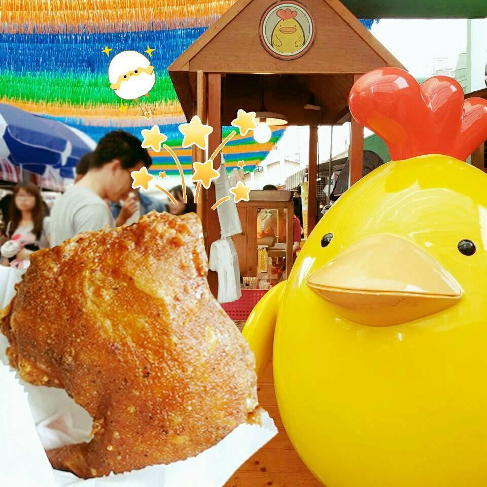 全台炸雞10大人氣美味大排名 「南部之光」擊敗胖老爹和丹丹漢堡成為第一名!
