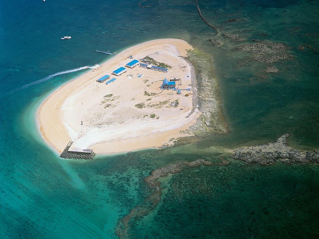 盤點澎湖4座「人間天堂島嶼」宛如仙境,還有「全台唯一珍珠貝殼砂島」比吉貝島更好玩!