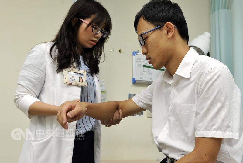 第一個引進中醫的運動大會!國外選手首選針灸推拿,完全不擔心有禁藥!