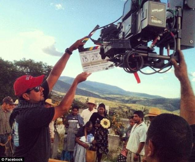 前《玩命關頭》37歲取景師「幫毒梟片取景」飛到墨西哥拍場地照時,被當地人「開槍射殺」!