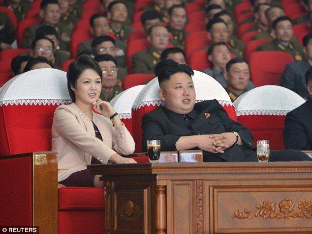金正恩3兒女曝光!「秘密8歲長子」北韓下一任統治者曝光!老二是女兒「老婆很正」!