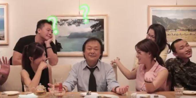 王世堅剃掉30年來招牌髮型,網友:激似《屍速列車》韓星!